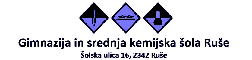 Gimnazija in srednja kemijska šola Ruše